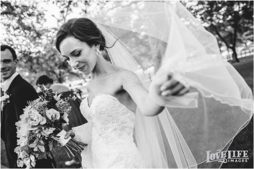 Secret Garden, flowers by LynnVale Studios, photo by Love Life Images
