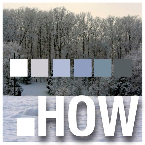 How Art Works, blog by artist Lou Gagnon