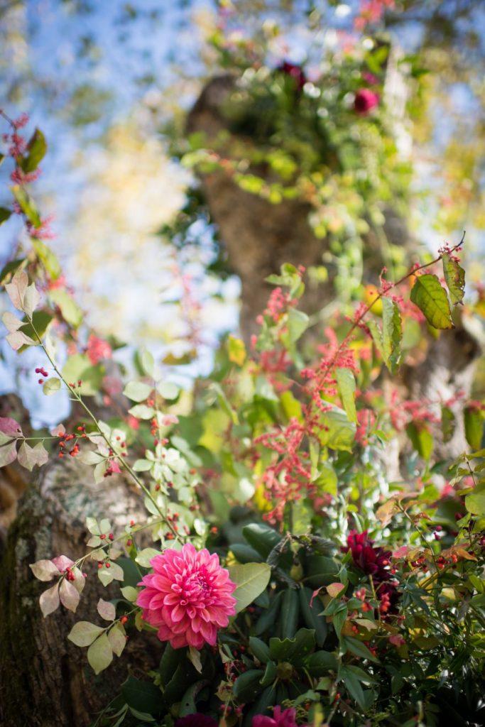flowers by LynnVale Studios | photo Kristi Odom